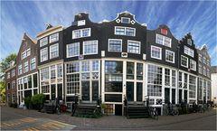 Wunderschönes Amsterdam!