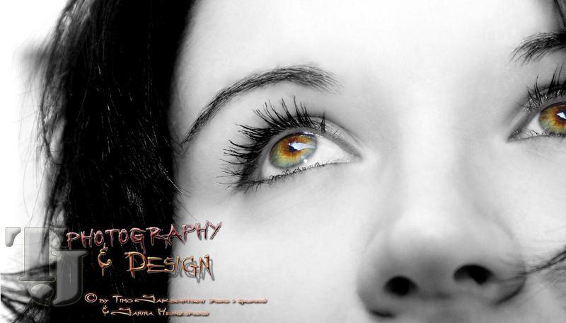 Wundervolle Augen