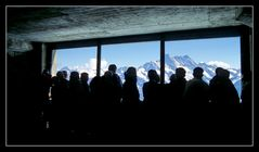 wundervolle Welt der Gletscher