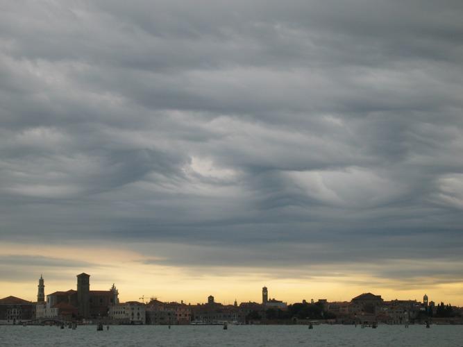 wunderwolken(venedig)