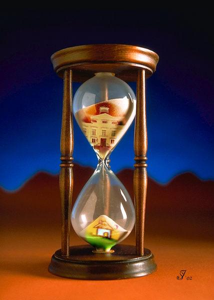 Wunsch des Eigenheims zerfällt in die Realität
