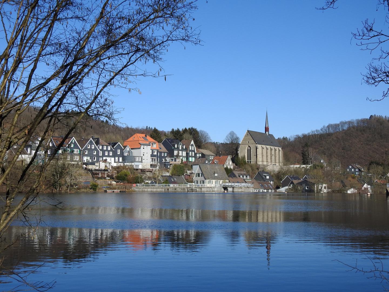 Wuppertal-Beyenburg