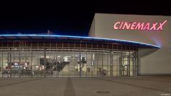 Wuppertal - CINEMAXX