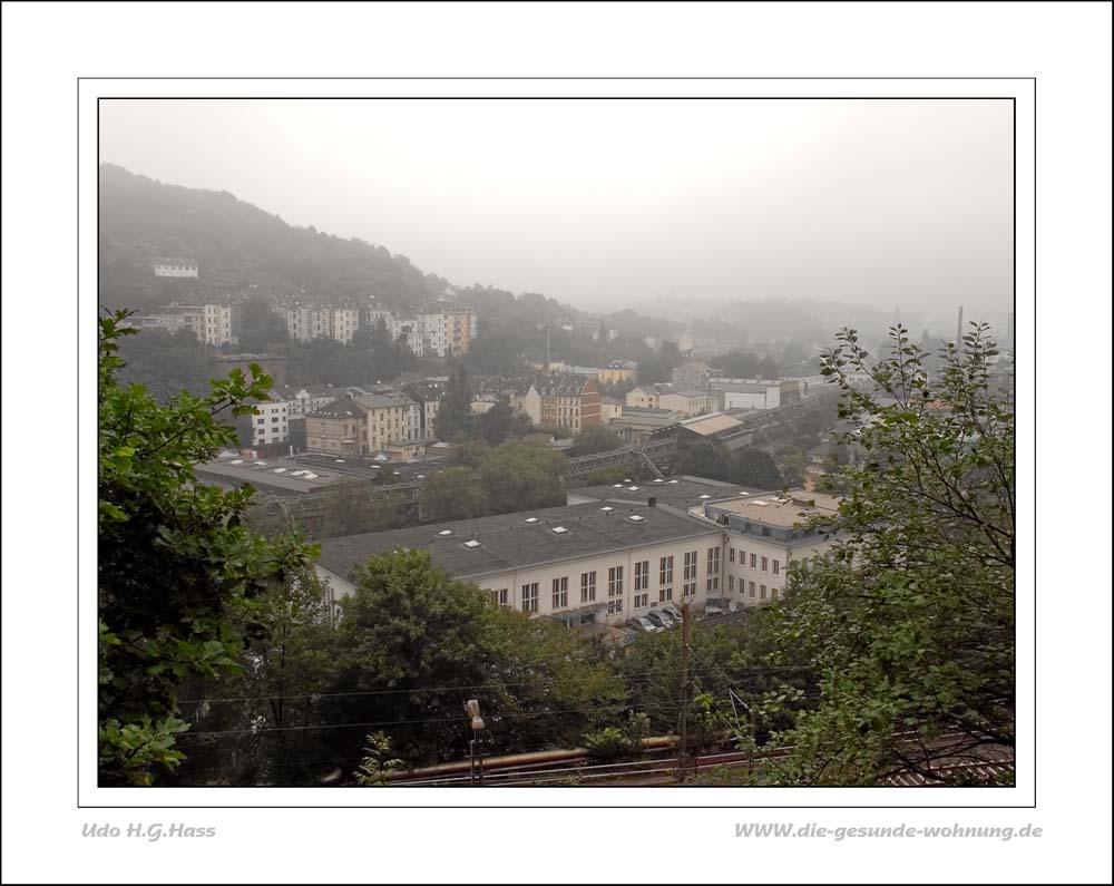 Wuppertal - Gesichter einer Stadt ( 1 )