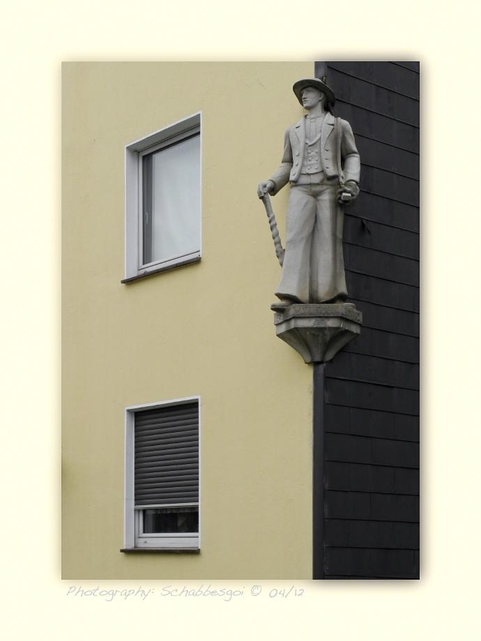 Wuppertal - Gesichter einer Stadt ( 103 )