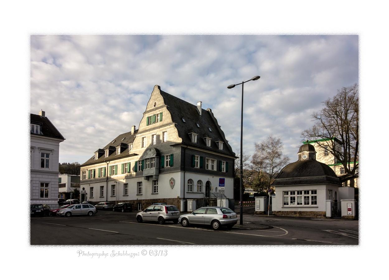 Wuppertal - Gesichter einer Stadt ( 192 )