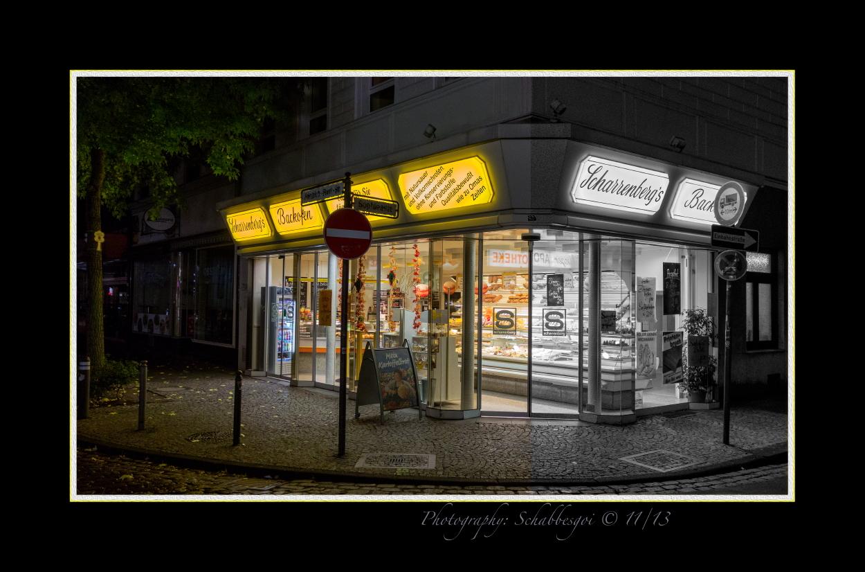Wuppertal - Gesichter einer Stadt ( 290 )