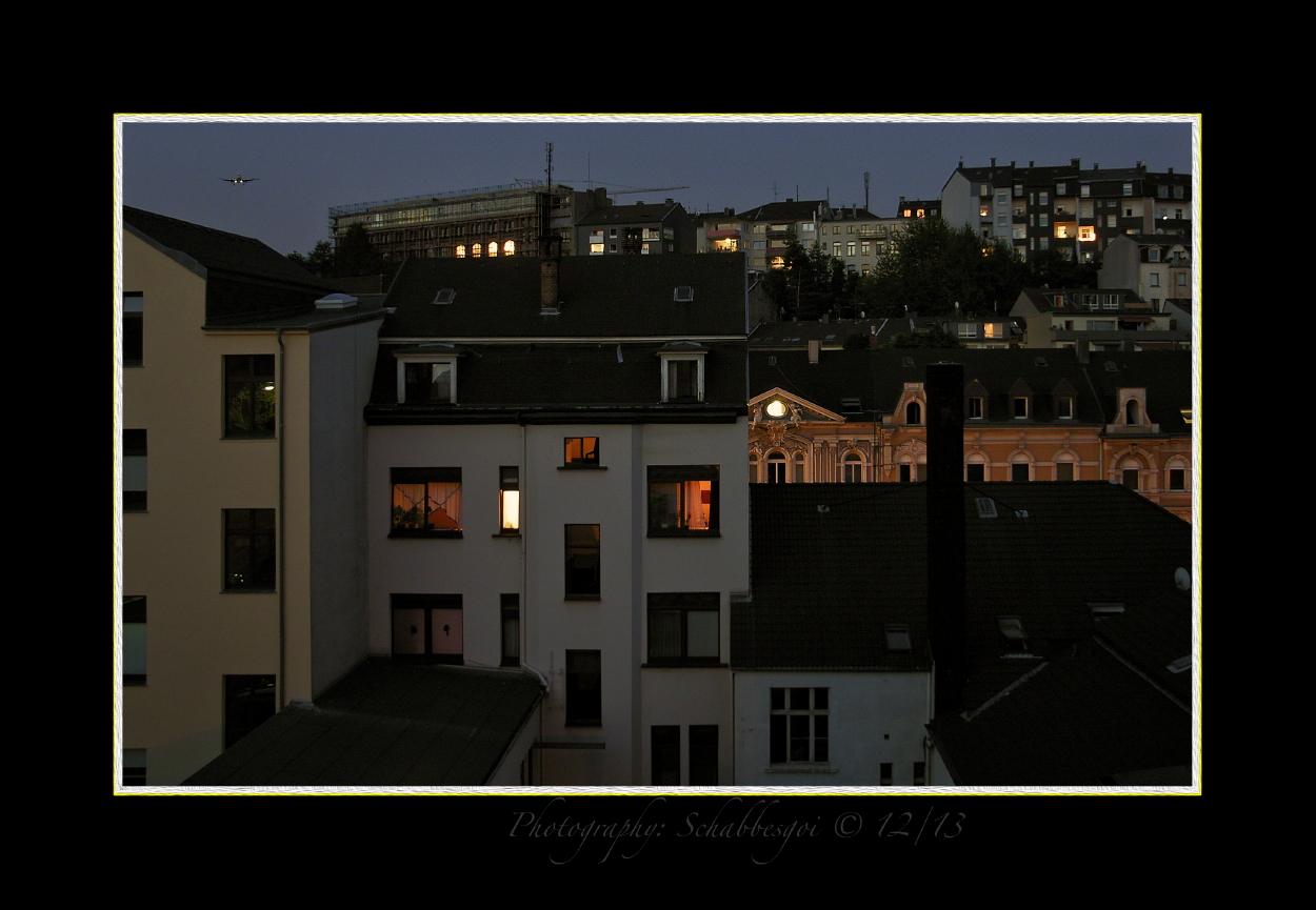 Wuppertal - Gesichter einer Stadt ( 305 )