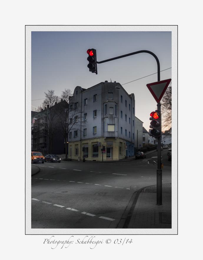 Wuppertal - Gesichter einer Stadt ( 373 )