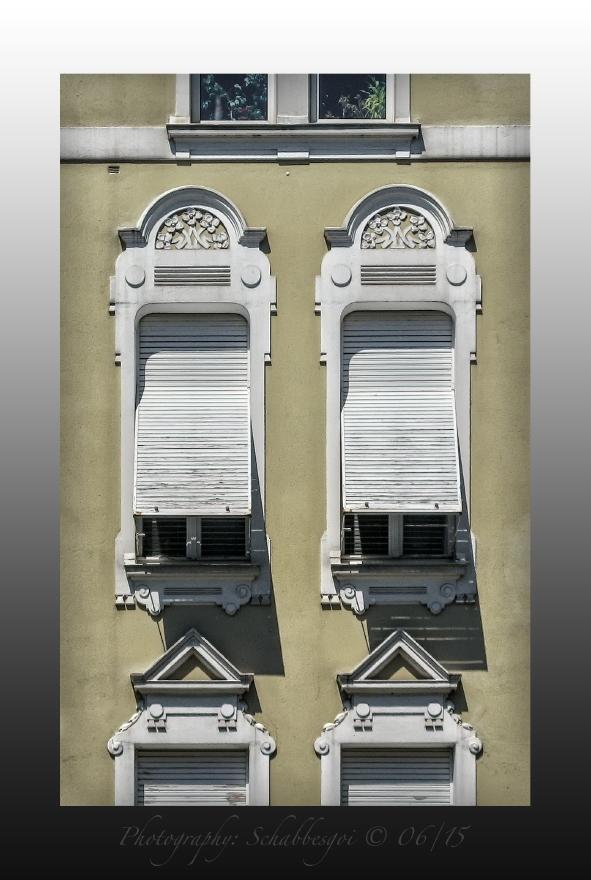 Wuppertal - Gesichter einer Stadt ( 607 )