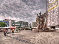 Wuppertal Neumarkt