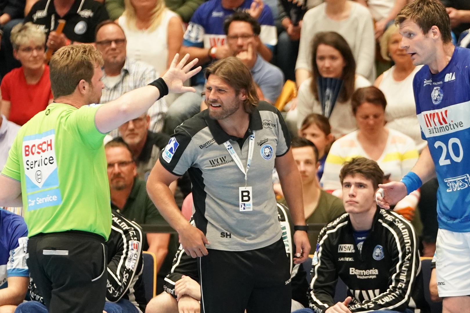 Handball Halle