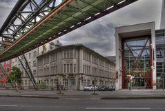 Wuppertaler Gesichter