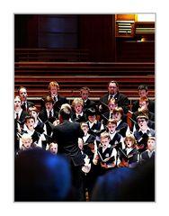 Wuppertaler Kurrende ... welcome back Konzert in der Historischen Stadthalle Wuppertal 26 Sept. 2010