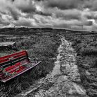 """Wuthering Heights"" - Haworth"