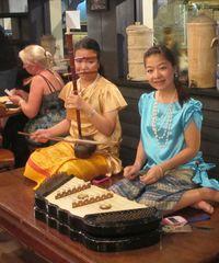 """""""X"""" ... comme Xylophone thaïlandais"""