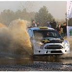 X Dubai World Rally Team