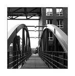 X-ing City Geometry IX