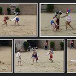 Xanten - Römerfest 2014 - Kampf der Gladiatoren Nr. 3