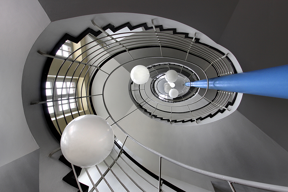 Xanten Stairs VI