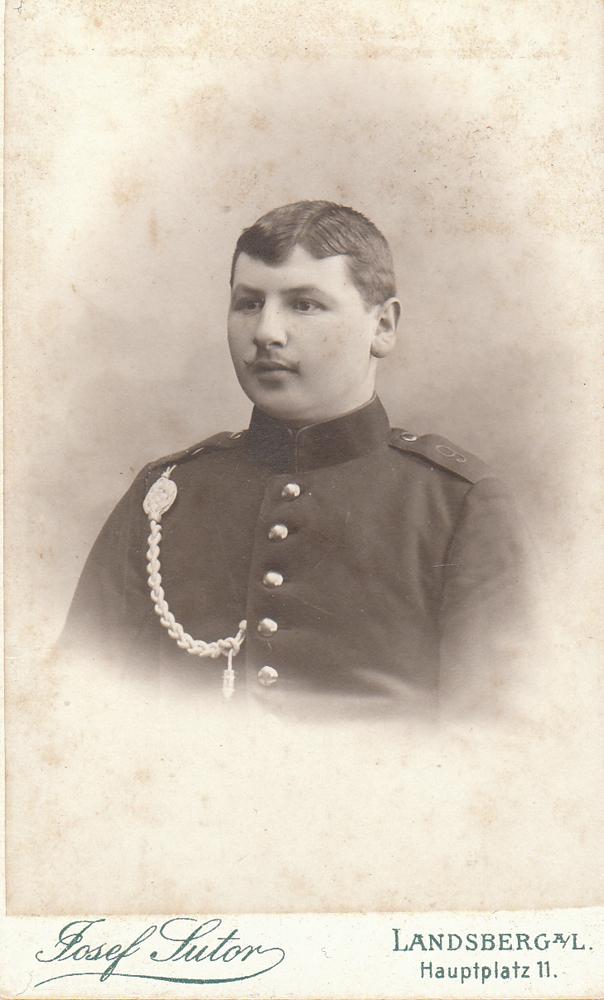 Xaver Dolp