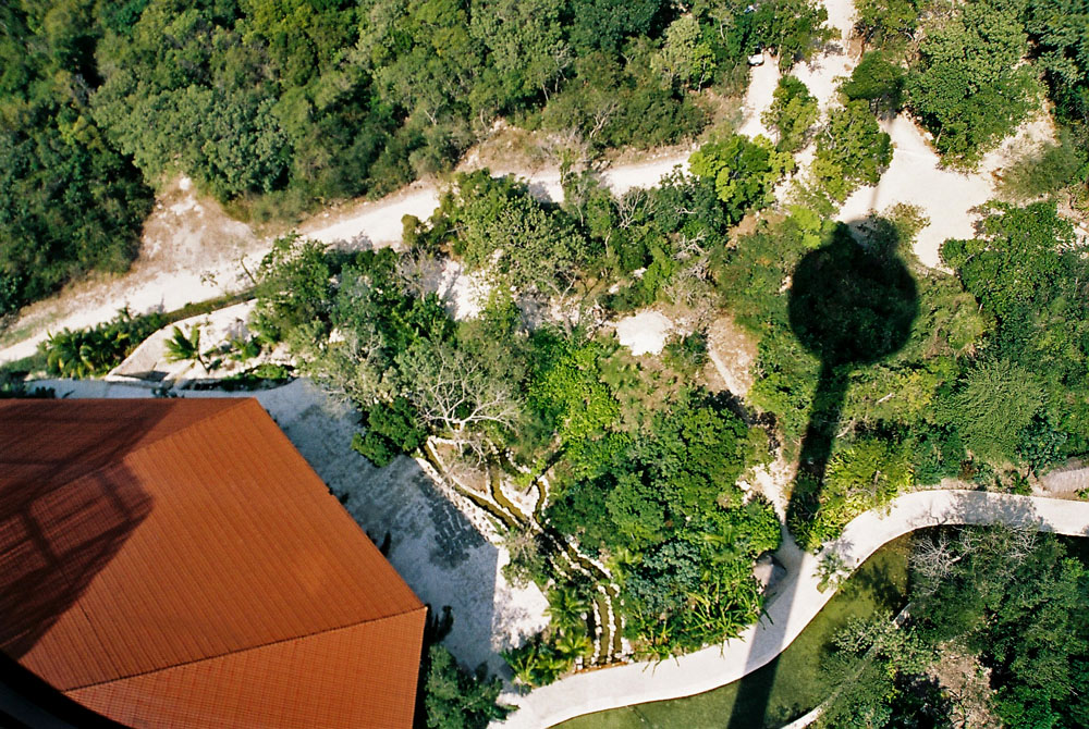 Xcaret Tower