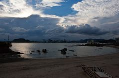 Xiamen in Taifun Saison 3
