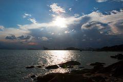 Xiamen in Taifun Saison 6