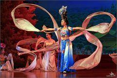 Xi'an - Danse Tang