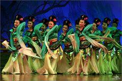 Xi'an - Danse Tang II