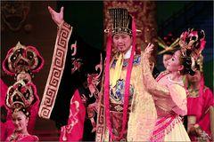 Xi'an - Danse Tang III