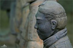 Xi'an - L'Armée de Terre cuite I
