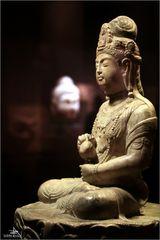 Xi'an - Musée de la Forêt des Stèles