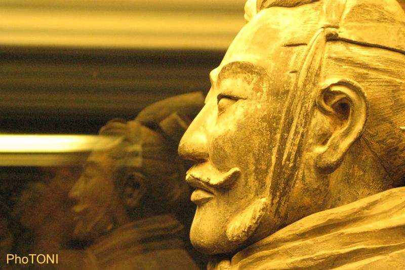 xian reflections