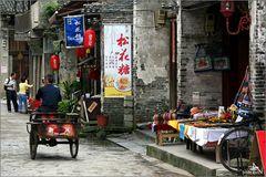 Xingping - Sur la rivière Li