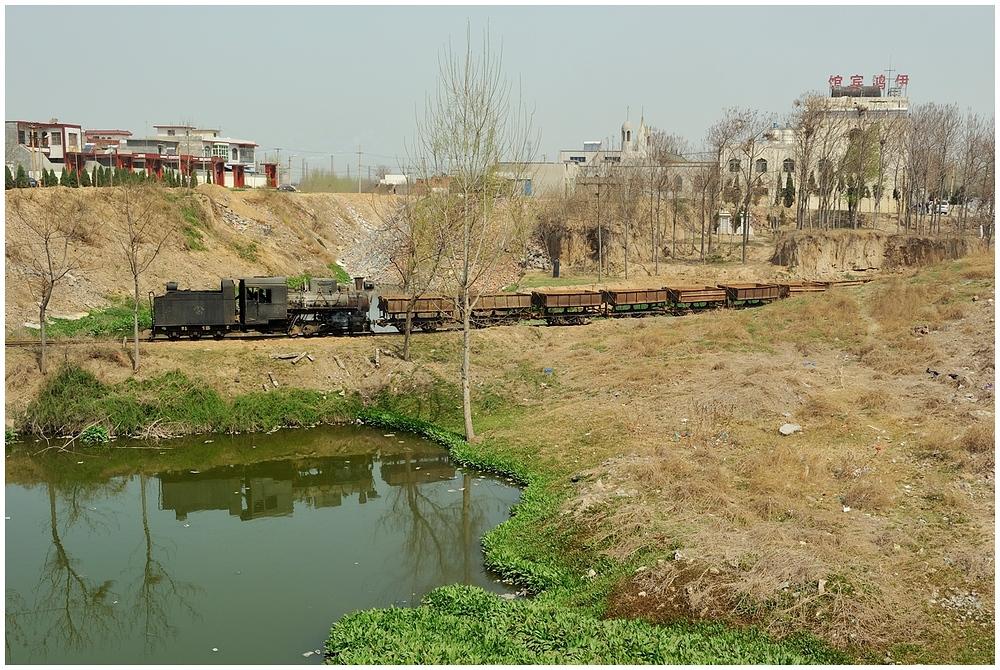 Xingyang - 2 Jahre danach - Eine Hommage - 2/7