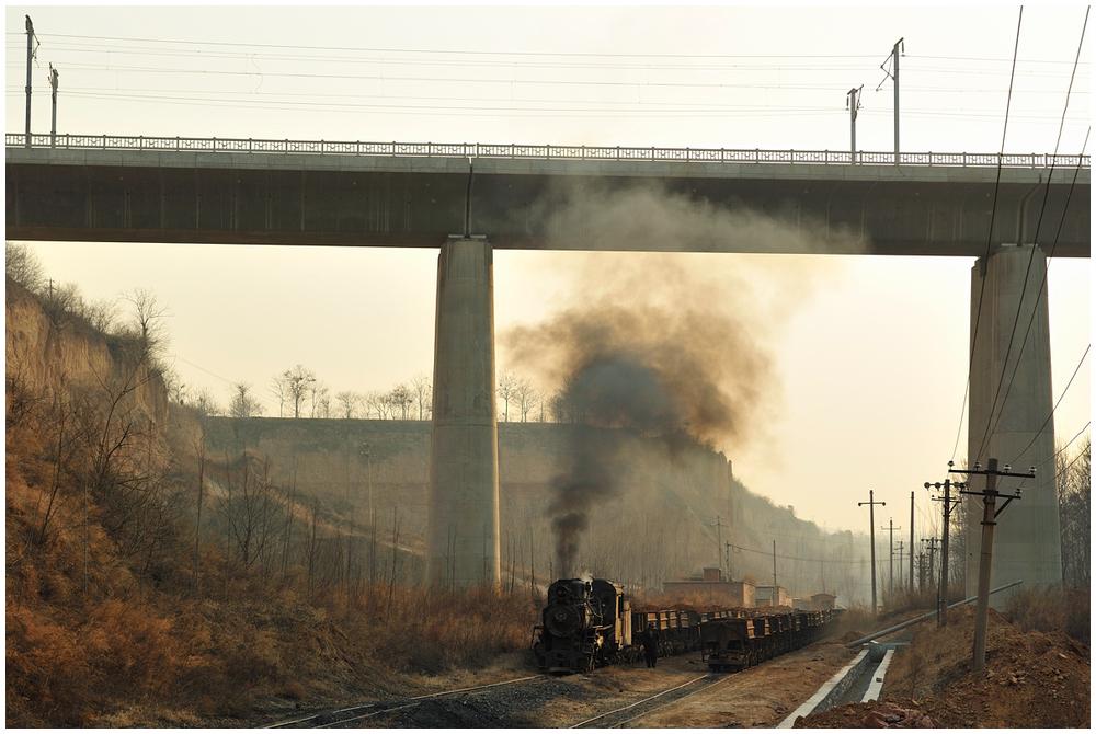 Xingyang - 350 km/h 2011