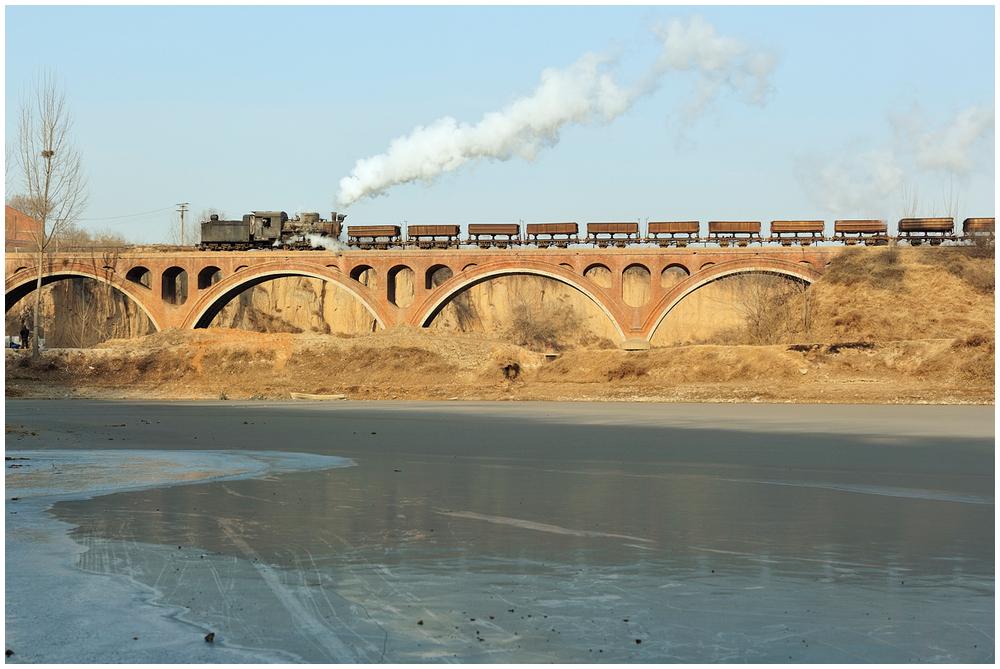 Xingyang - die andere Seite I - 2011