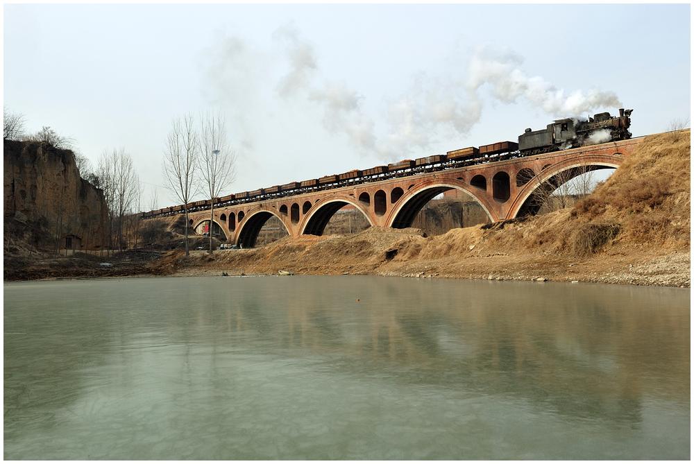 Xingyang - die andere Seite II - 2011
