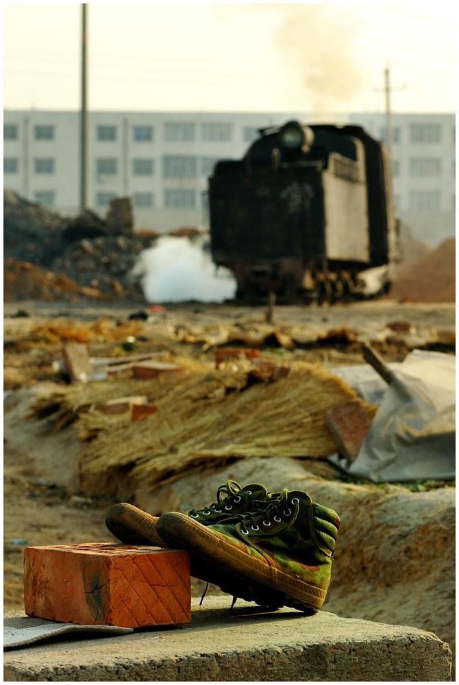 Xingyang - Vom Lehm zum Ziegel 2011
