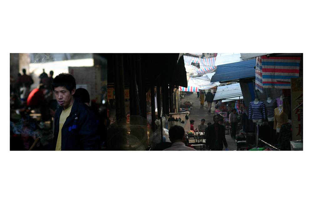 Xishuangbanna People II