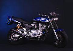 XJR blue