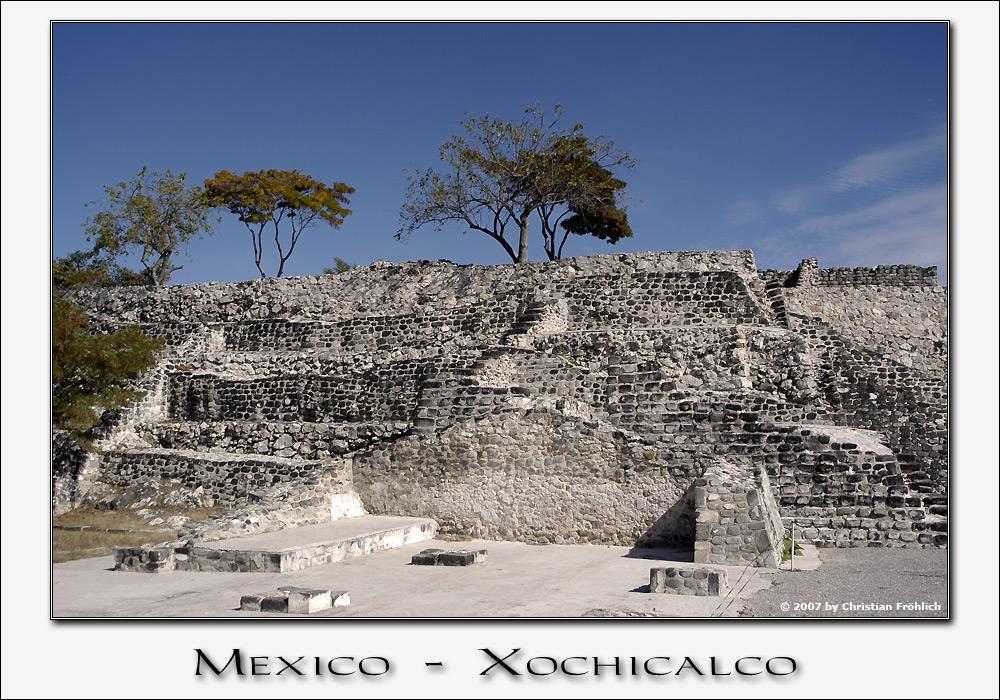 Xochicalco 2