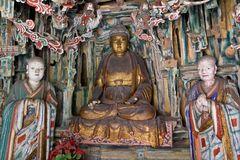 Xuankong-Tempel #1