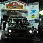 XXIV. Rallye Storico Elba 2012