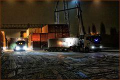 XXL-'Transporte ....