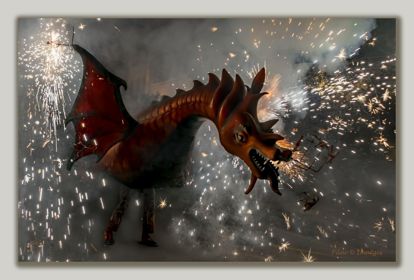 Y de nuevo el Dragón