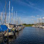 Yachthafen Brouwershaven