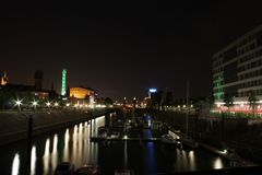 Yachthafen Duisburg