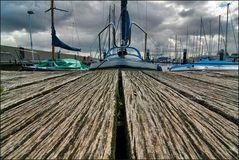 * Yachthafen II *